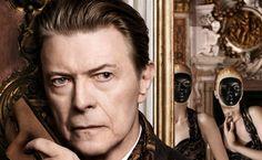 David Bowie protagonista della nuova campagna di Louis Vuitton - RUMORE