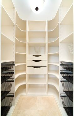 Closet Organizing Systems - traditional - closet - chicago - by Closet Organizing Systems