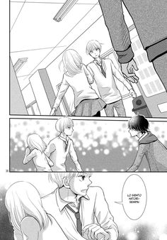 Konna Watashi o Kawaii, Nante Capítulo 1 página 29 - Leer Manga en Español gratis en NineManga.com
