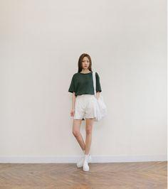 Official Korean Fashion Blog: Korean Daily Fashion