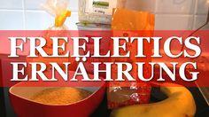 Freeletics Ernährung - So mach's ich! Health, Tips, Health Care, Salud