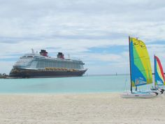 What's Included in Your Disney Cruise Fare?