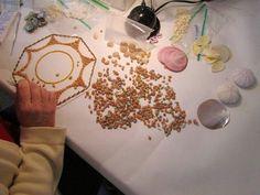 the Sailors Valentines, handmade, custom and restoration seashell artistry by Sandy Moran is a great gift idea. All one of a kind, a family heirloom. Coastal Living Magazine, Seashell Crafts, Sailors, Pebble Art, Seashells, Martha Stewart, Mother Day Gifts, Restoration, Great Gifts