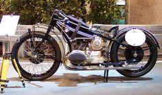 BMW WR 750 l 1929 TCE -