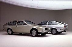 Classic Car News Pics And Videos From Around The World Alfa Romeo Gtv6, Alfa Romeo Cars, Alfa Gtv, Automobile, Italian Models, Best Muscle Cars, Auto Service, Top Cars, Maserati