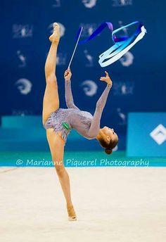 # Margarita Mamun (Russia) #