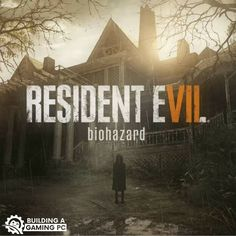 The granddaddy of survival horror returns to PC later this month with the release of Resident Evil 7 Biohazard. Fans of the long-running IP are looking forward to a return to the series' horror roots and if the PC demo is anything to go by they won't be disappointed.  Lets take a look at the hardware you need to build your own Resident Evil 7 PC. The new game is set to revive the tight inventory management creepy oppressive setting and the jumps galore that made the original so good WAAAAY…