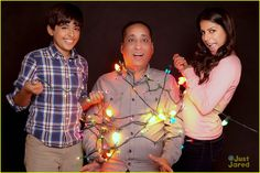 karan brar holiday family pics 05