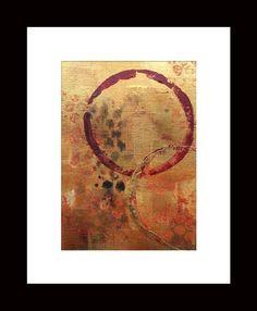 Cirque #4 - Reckless Abandon Gallery - art