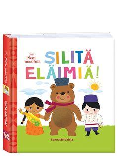 Pieni maailma, Silitä eläimiä! -tunnustelukirja innostaa perheen pienimpiä tutkimaan eläimiä ja oppimaan niistä lisää. Lähde tapaamaan pehmoisia eläimiä maailman moneen kolkkaan! Brasilian viidakossa voi kutittaa apinan pehmoista masua, ja Alaskan jäätiköllä silittelyä kaipaa vitivalkoinen jääkarhu. Alaska, Family Guy, Fictional Characters, Fantasy Characters, Griffins