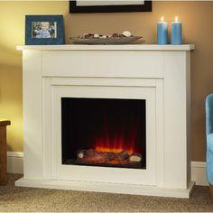 16 best electric fire suites images rh pinterest com