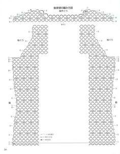 ISSUU - Crochet and knitting de vlinderieke
