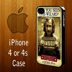 B1194 azkaban prison harry potter Iphone 4 or 4s Case | statusisasi - Accessories on ArtFire
