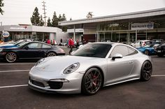 Porsche 911  #Classiccars
