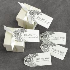 Favors from Invitations by Dawn Wedding Favors Photos on WeddingWire