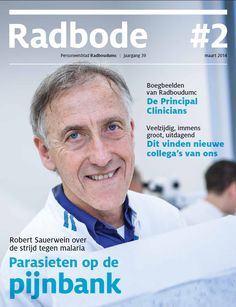 Radbode 2, 2014 https://www.radboudumc.nl/OverhetRadboudumc/Publicaties/Radbode/Documents/Radbode_2_2014.pdf