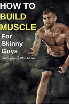Speaking from personal experience, gaining weight can be challenging. For the most part, guys get this wrong and end up getting fat. the key is to gain muscle, not fat. This post will show you how to gain weight as a skinny guy. Gain Muscle, Build Muscle, Muscle Building, Muscle Gain Workout, Butt Workout, Gym Workouts, Remedies For Tooth Ache, Increase Testosterone, Skinny Guys