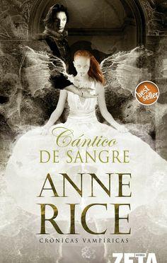 Devonshy: Cántico de Sangre - CV#10 - Anne Rice - 2003