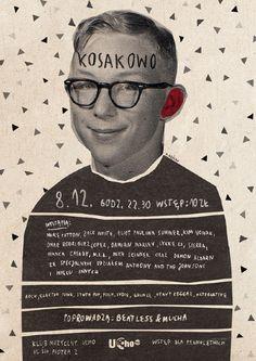 POSTER - agata królak - design and illustration for children of all ages