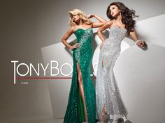 Tony Bowls Paris  »  Style No. 113705  »  Tony Bowls Prom 2013 available at Binns of Williamsburg