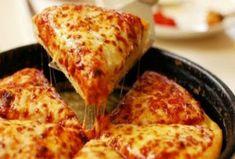 Ellas Press: Φτιάξτε την πιο γρήγορη τραγανή ζύμη για πίτσα με ...