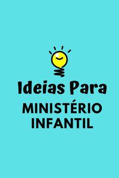Christian Kids, Jesus Freak, Kids Church, Science And Nature, Ministry, Professor, Kids Room, Religion, Bible