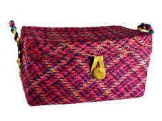 Baúl en Iraca - Catálogo de Productos - Artesanías de Colombia