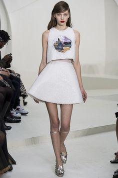 Raf Simmons for Christian Dior