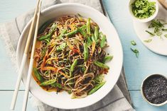 the 4 Cycle Solutions Japanese Diet Asian Side Dishes, Carb Cycling Diet, Japanese Diet, Clean Eating, Healthy Eating, Soba Noodles, Detox Soup, Salad Recipes, Cooking Recipes