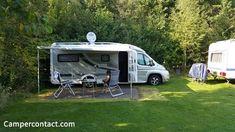 Camperplaats Deurningen (Camping De Paardebloem) | Campercontact