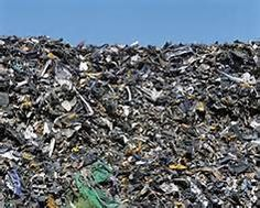 Overflowing Landfills - Bing images