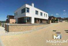 NA PREDAJ: 4i mezonet v novostavbe,záhradka,2 parkovacie miesta,Záhorská Bystrica