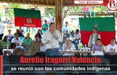 No hubo acuerdo entre indígenas del norte del Cauca y el Gobierno [http://www.proclamadelcauca.com/2015/02/no-hubo-acuerdo-entre-indigenas-del-norte-del-cauca-y-el-gobierno.html]