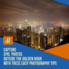 Capture Epic Photos Outside the Golden Hour with these Easy Photography Tips (Digital Photography School) Morning Photography, Photography Editing, Light Photography, Photography Hacks, Epic Photos, Great Photos, D Mark, Winter Images, Colourful Buildings