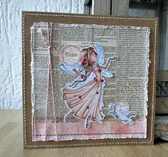 A card made for the Sugar Nellie blog 12-09-2015 - Scrapberry's http://www.funkykits.co.uk/catalog/product_info.php?products_id=2244
