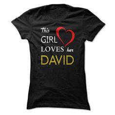 This Girl Loves Her David
