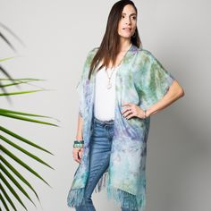 Finished a batch of these Oceanic kimonos for an Island art gallery and lovely customers. These silk beauties are hand-dyed in an artistic #pastel palette .  #kimono #MadeInNYC #bohemian #resortwear #handdyed #tiedye #boho #bohofashion #bohostyle #pastels