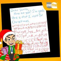 大家睇下,而家連聖誕老人都要上網買玩具送畀小朋友!等我哋嘅 #多Fun相機 都送你全新聖誔Stickers,等你喺聖誕玩得開開心心!http://ow.ly/nWIU6