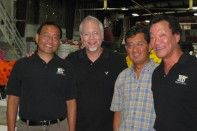 A Visit to Kitayama Brothers- Growers of CA GROWN Gerbera, Lizianthus, Stemmed Gardenias and More!