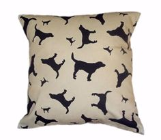 Excited to share this item from my shop: Beagle Hound Silhouette Breed Specific Dog Scatter Cushion Beige Cream Unique ZukieStyle Fabric Design Beagle Hound, Beagle Dog, Dog Cushions, Scatter Cushions, Cat Bandana, Dog Silhouette, Cushion Pads, Fabric Design, Dog Cat