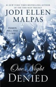Book 2 of the One Night Trilogy by Jodi Malpas - 5 Stars !!