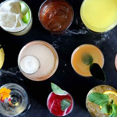 So many bars, so little time: 8 best cocktail bars in San Francisco