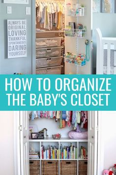 28 Best Small Baby Space Images Pregnancy Child Room Baby Essentials