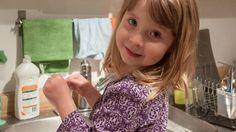 Beneficios para los niños al realizar los quehaceres del hogar