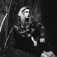 Ghostemane has been making music since he was 14 years old. Coming straight out the swamp, This Alternative Rap artist now resides and...
