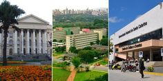 As 17 melhores universidades do Brasil, segundo o Times Higher Education
