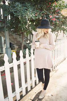 ELLABROOKS BLOG | Maternity bump Preggo style fashion