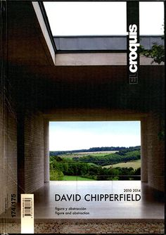ELcroquis - David Chipperfield