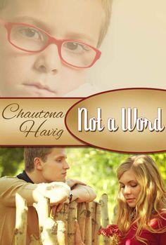 Not a Word - Kindle edition by Chautona Havig. Religion & Spirituality Kindle eBooks @ Amazon.com.