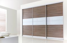 Lightweight Closet Sliding Door Systems   Want To View More Photos?